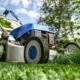 Gartenpflege mit Geräten