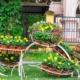 moderner Garten